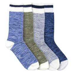 4 pairs nautical socks